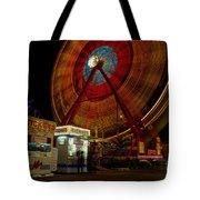 Fair Dreams Tote Bag