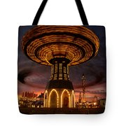 Fair Fun Tote Bag