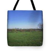 Fair Meadows Tote Bag