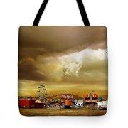 Fair Weather Tote Bag
