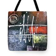 Fairdeal Tote Bag