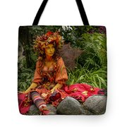 Fairest Fairy At The Faire Tote Bag