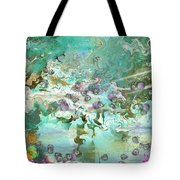 Fairie Garden Tote Bag