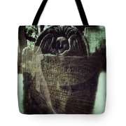 Fairies Tote Bag by Delight Worthyn