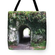 Fairy Bridge Tote Bag