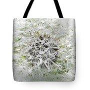 Fairy Crystals Tote Bag
