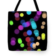 Fairy Dots Tote Bag