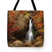 Fairy Fall Tote Bag