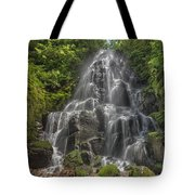 Fairy Falls On A Sunny Day Tote Bag
