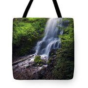 Fairy Falls Tote Bag