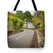 Fairy Glen Hotel Tote Bag