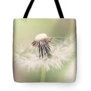 Fairy Parasol Tote Bag