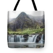 Fairy Pools - Isle Of Skye Tote Bag