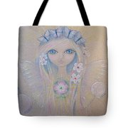 Fairy Song  Tote Bag