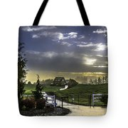 Fairy Tale Tote Bag by Blanca Braun