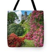 Fairy Tale Garden Tote Bag