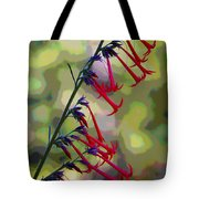 Fairy Trumpet Tote Bag