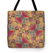 Fairy Wings II Tote Bag