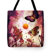 Fairy's Touch Tote Bag