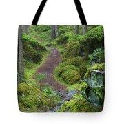 Fairytale Trail Tote Bag