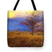 Fairytale Tree Tote Bag