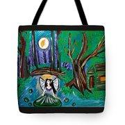 Fairytopia Tote Bag