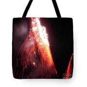 Fait In The Night Tote Bag