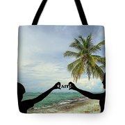 Faith - Digital Art1 Tote Bag