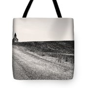 Faith In Motion  Tote Bag