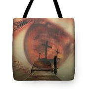 Faith601 Tote Bag