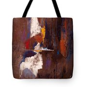 Faithful And True Tote Bag