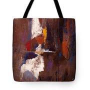 Faithful And True Tote Bag
