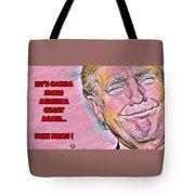 Fake News Tote Bag