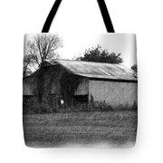 Fall 2015 Barn 17 Tote Bag
