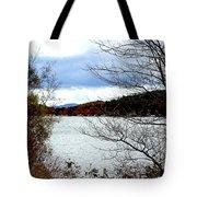 Fall 2015 Newfound Lake 1 Tote Bag