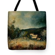 Fall 4590 Tote Bag
