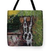 Gatineau Park In Autumn Tote Bag