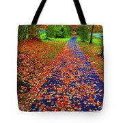 Fall Colors 2014-#15 Tote Bag
