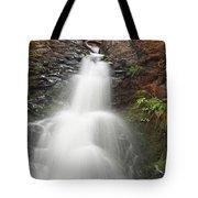 Fall Creek Falls 2 Tote Bag