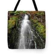 Fall Creek Falls 3 Tote Bag