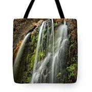 Fall Creek Falls 4 Tote Bag