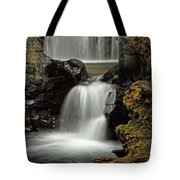 Fall Creek Falls 5 Tote Bag