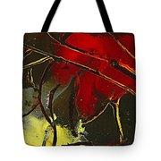 Fall Decor Tote Bag