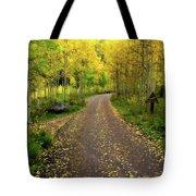 Fall Dream Tote Bag
