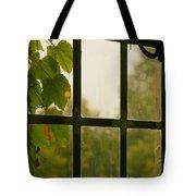 Fall Escape Tote Bag