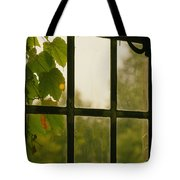 Fall Escape Tote Bag