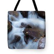 Fall Falls In Vail Tote Bag