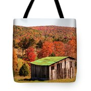 Fall Farm No. 6 Tote Bag