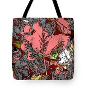 Fall Flourish Tote Bag