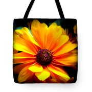 Fall Flower 2.0 Tote Bag